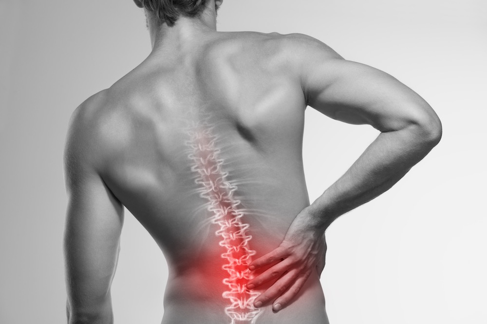 Chiropractic Care for Nerve Pain in Greensboro