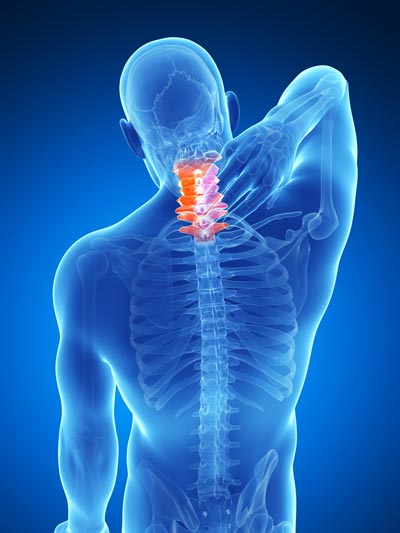 Cobb Chiropractic Treatment Clinic helps to minimize the pain and discomfort of associated with the trauma of auto accidents